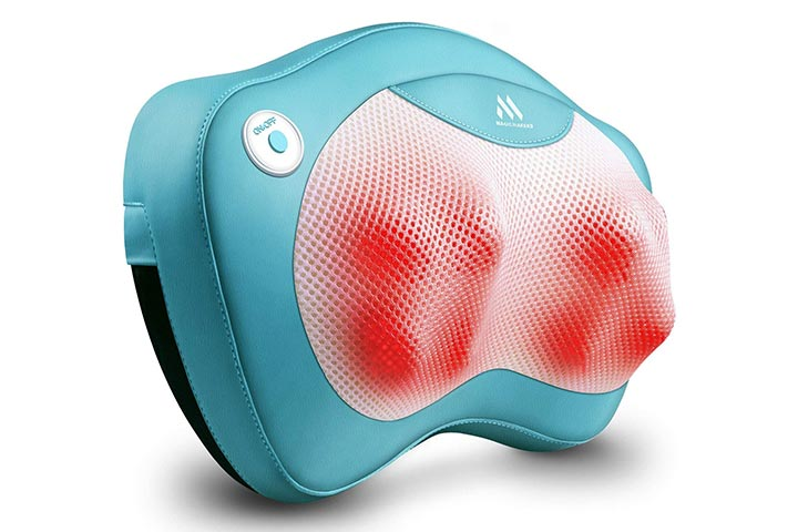 MagicMakers Massager
