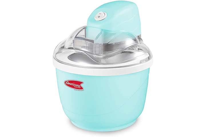 Maxi-Matic Automatic Ice Cream Maker