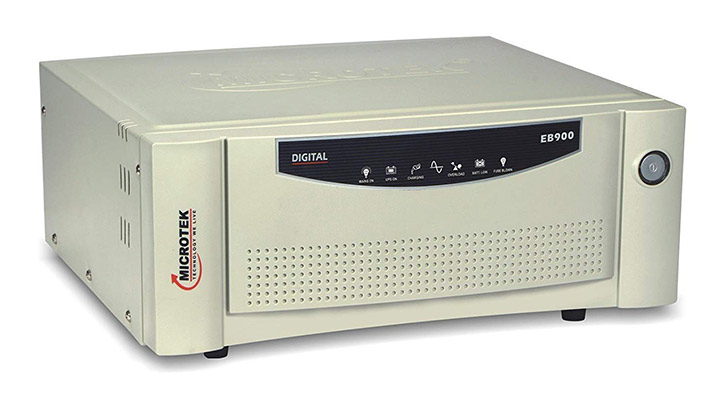Microtek Digital EB900 Inverter