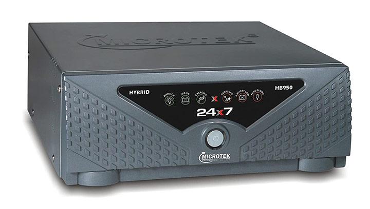 Microtek Hybrid HB950 Inverter