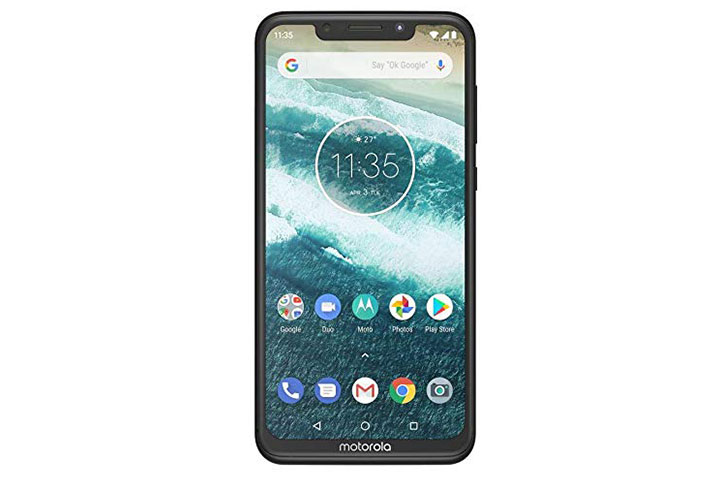 Motorola One Power P30