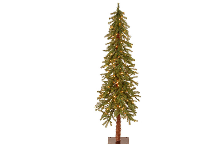 National Tree Company Lit Artificial Christmas Tree