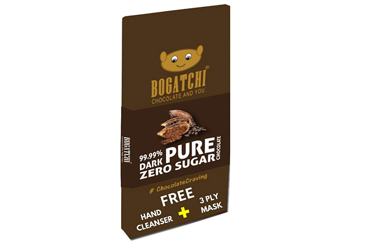 Nepenthe Coffee And Dark Cacao Chocolate