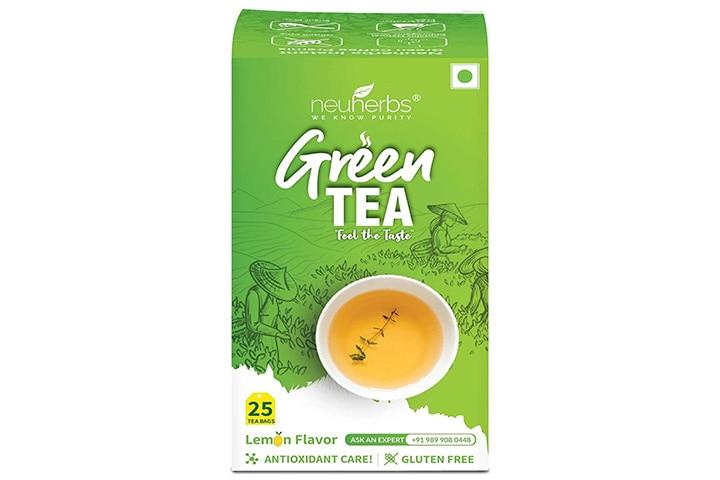 Neuherbs Green Tea For Weight Loss