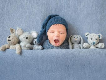 Newborn Sleep Cycles: Learn All About It