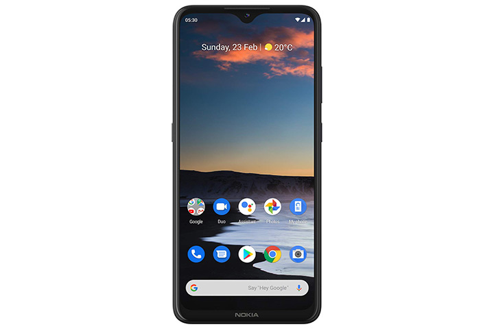 Nokia 5.3 Android One Smartphone