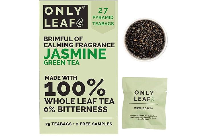 Onlyleaf Jasmine Green Tea
