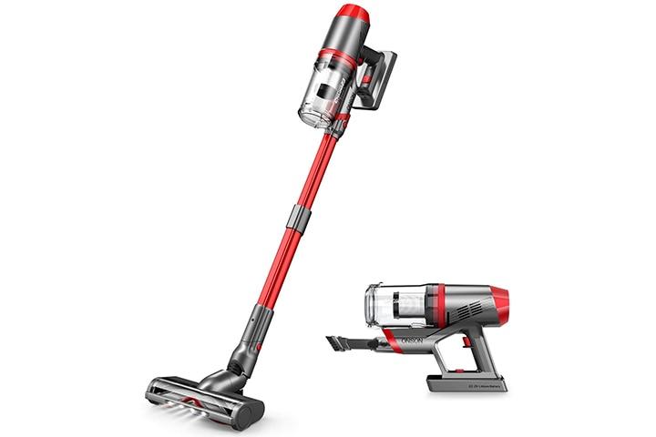 Onson Ev696 Cordless Vacuum
