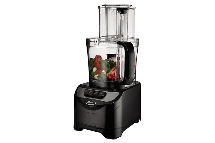 Oster 2-Speed 10-Cup Food Processor