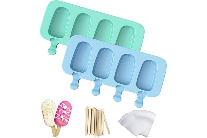 Ozera Silicone Popsicle Molds