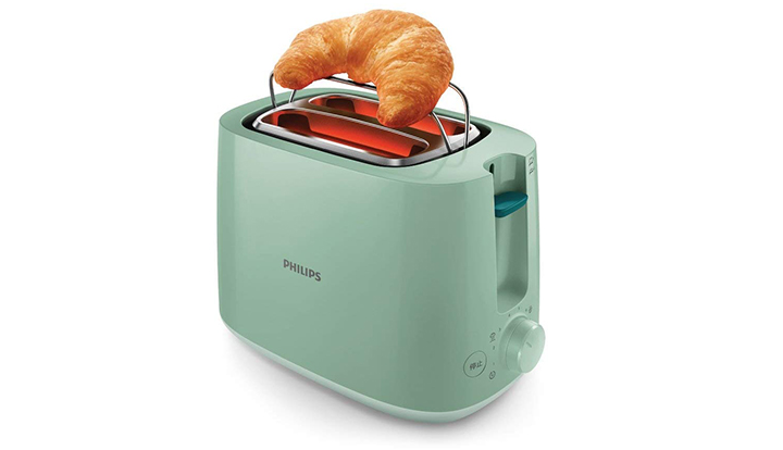 Philips Daily Collection HD2584 Toaster