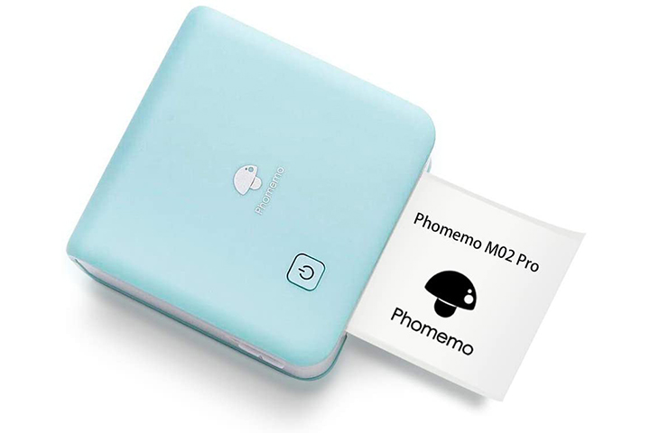 Phomemo M02 Pro Printer