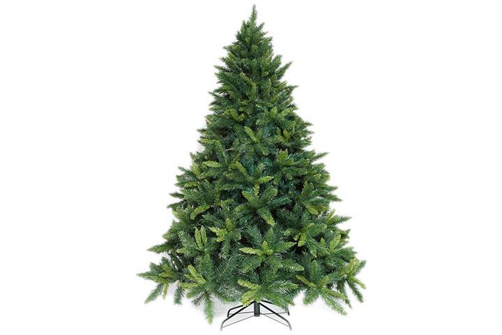 Potalay Artificial Christmas Tree