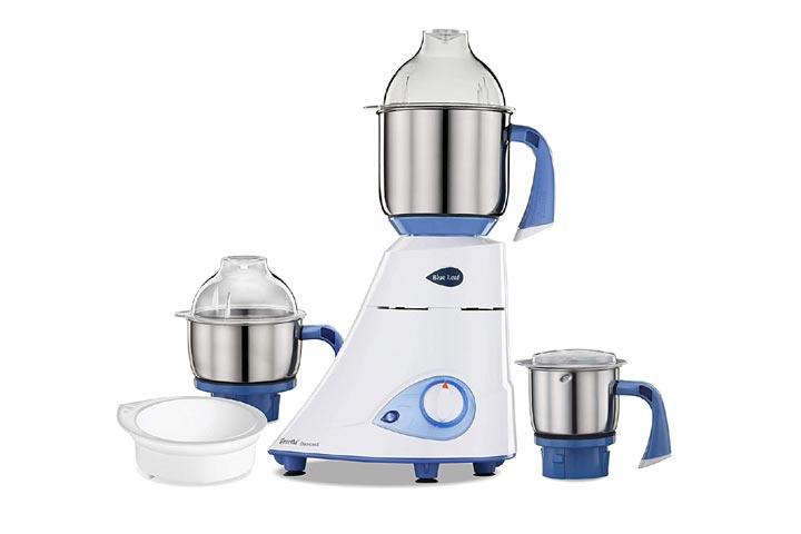Preethi Blue leaf Diamond mixer grinder
