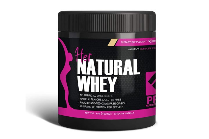 Pro Nutrition Labs Protein Powder