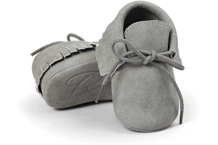 RVRovic Baby Moccasins Sneakers