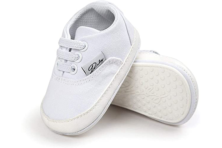 RVRovic Baby Shoes
