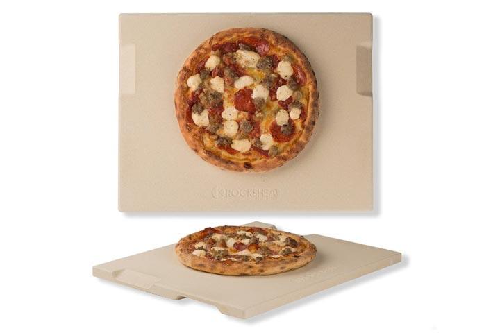 Rocksheat Pizza Stone