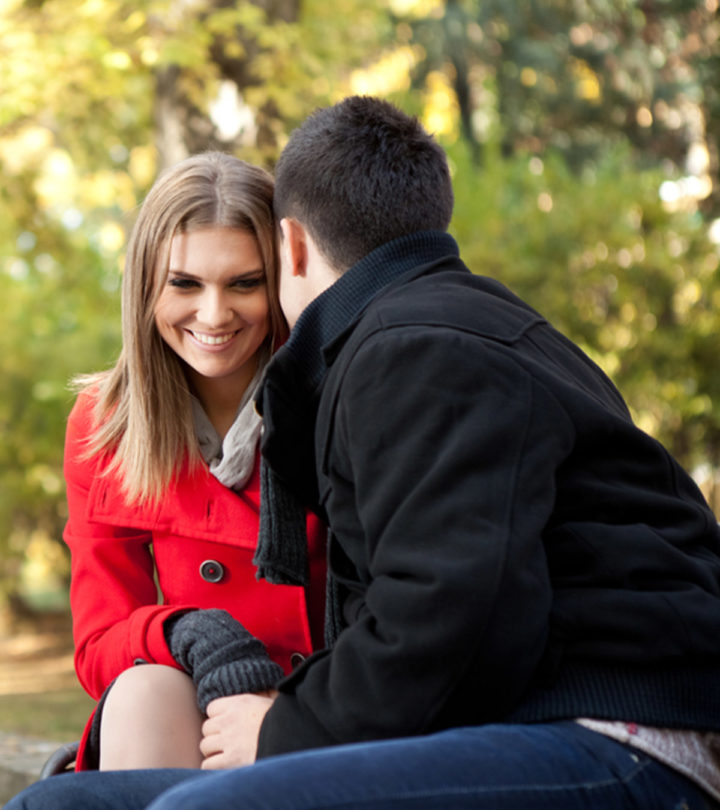 Romantic And Cute Names To Call Your Girlfriend
