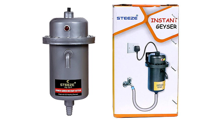 STEEZE Instant Water Heater