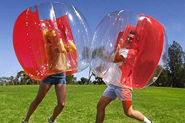 SanXingRui Inflatable Bubble Ball