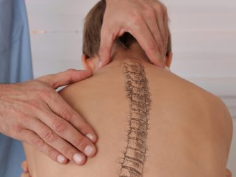 Scoliosis In Children: Causes, Symptoms, Diagnosis And Treatment