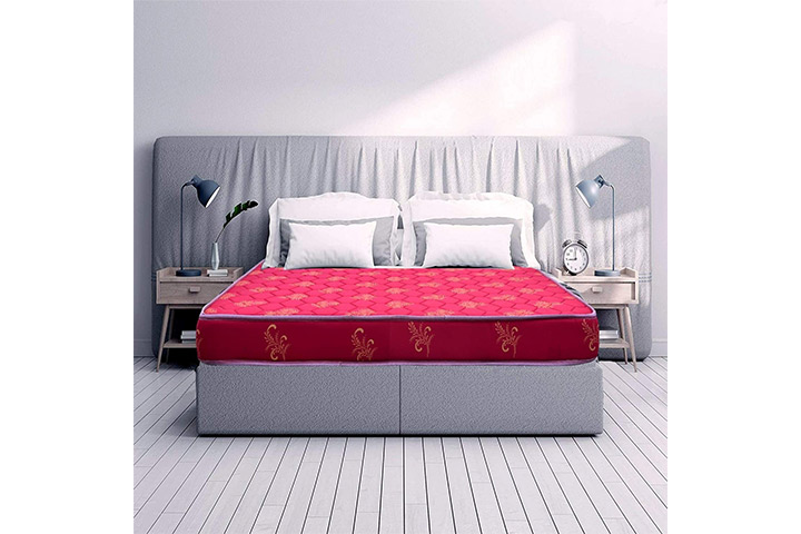 Shagun Foam Mattress