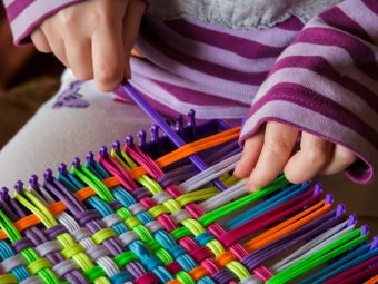 26 Simple Weaving Projects And Ideas For Kids
