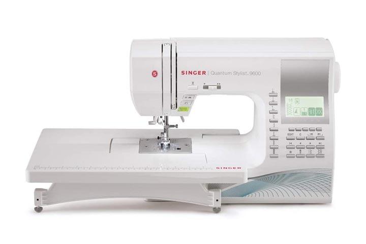 Singer Quantum Stylist Sewing Machine