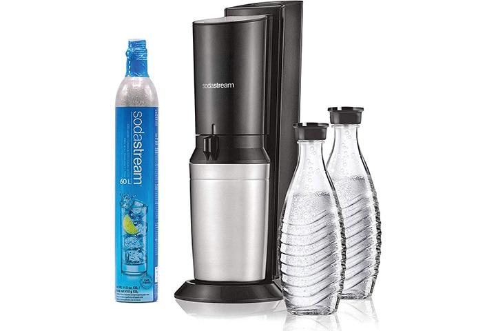 Soda Stream Aqua Fizz Sparkling Water Maker
