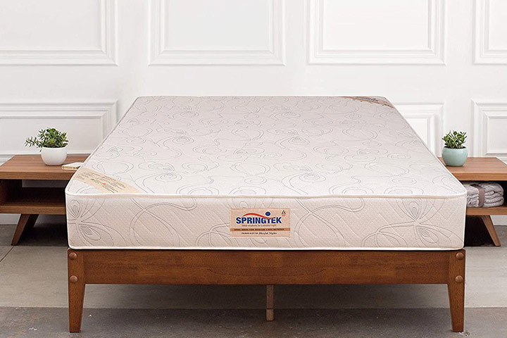 Springtek Ortho Pocket Foam Mattress
