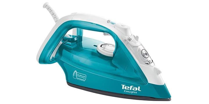Tefal Easygliss Steam iron