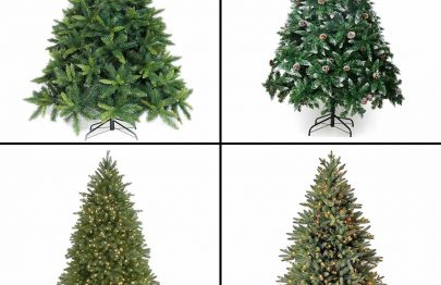 The 21 Best Artificial Christmas Trees Of 2020