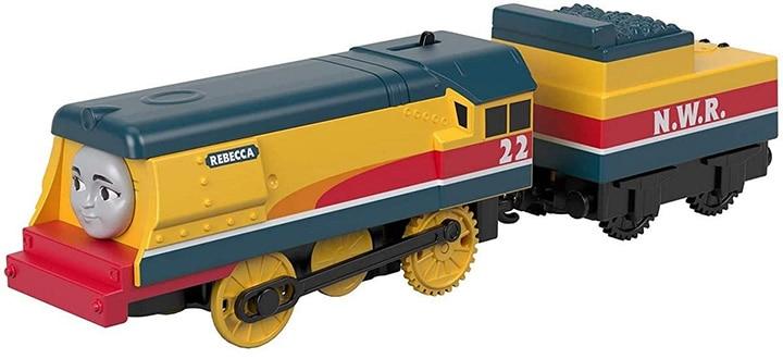 Thomas & Friends TrackMaster Rebecca Train Engine