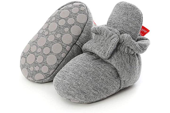 Timatego Newborn Baby Booties