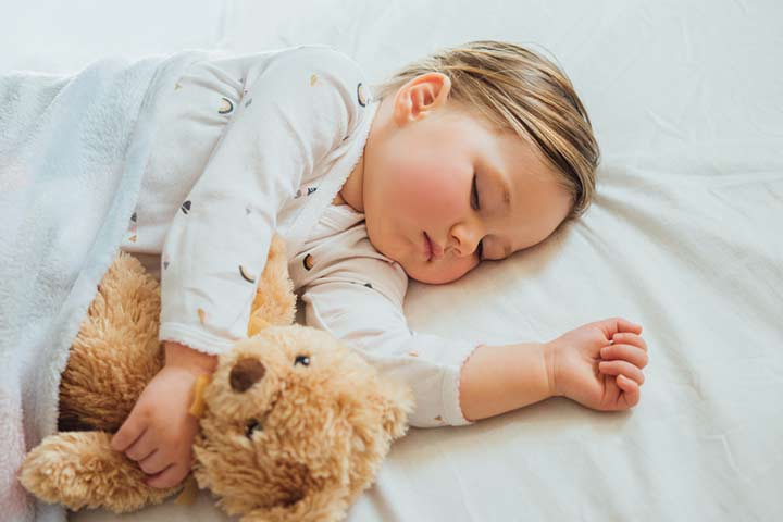 Tips To Make Toddler Bedtime Routine Easier