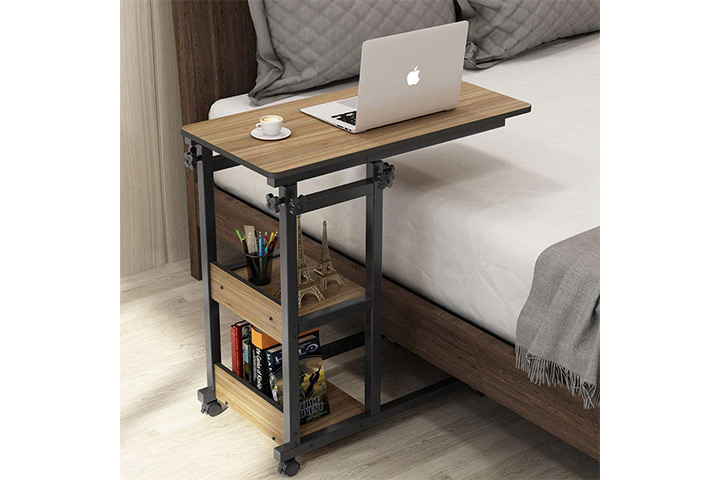 Tribesigns Snack Side Table