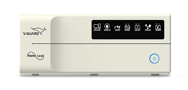 V-Guard Prime Digital Inverter