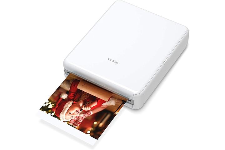 Victure Portable Photo Printer