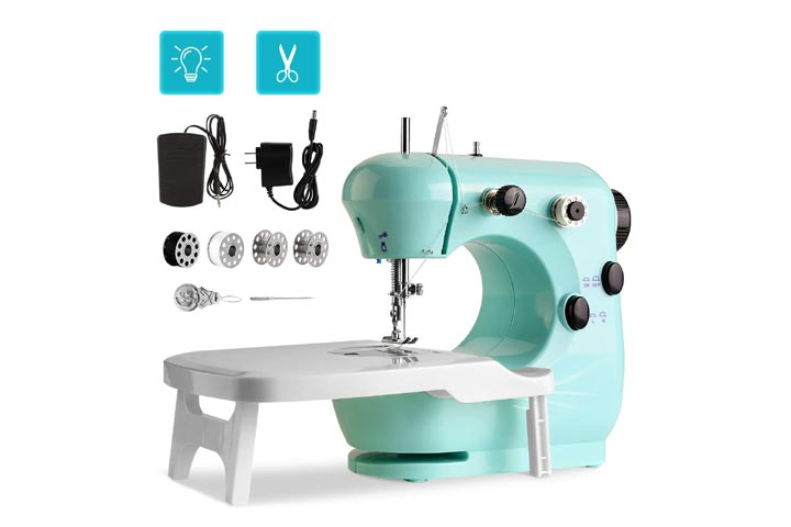WadeoPortable Sewing Machine