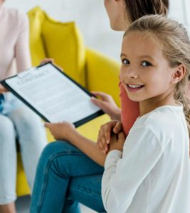 What Is A Nanny Contract And How To Write It, With Sample