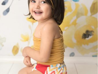 Why Making a Switch To Cloth Diapers Is A Smart Option