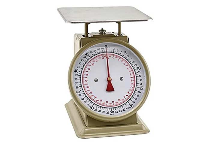 Winco Multifunction Kitchen And Food Scale