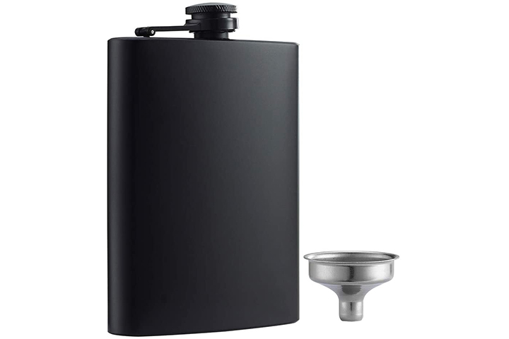 YWQ Hip Flask For Liquor