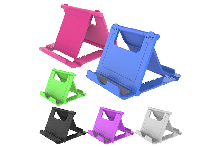 Yenie Desktop Cell Phone Stand Holder
