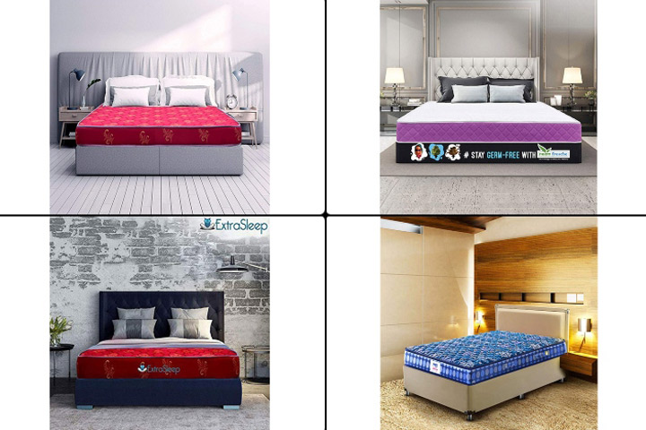 best Mattresses In India For A Good Night