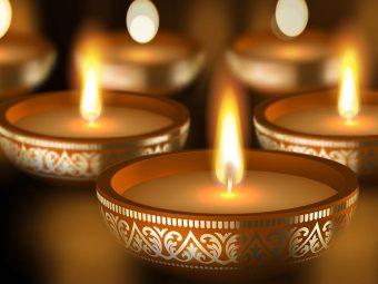 दिवाली स्पेशल: बिन पटाखे यूं मनाएं दिवाली