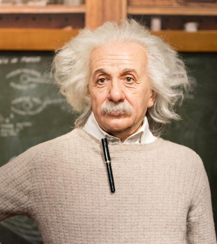 12 Facts About Albert Einstein For Kids To Know