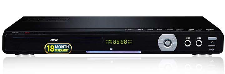 iBell HD DVD Player