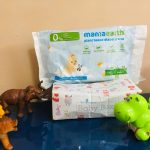 Mamaearth Plant Based Diaper Pants-Super soft and absorbent-By bhumika_mehta